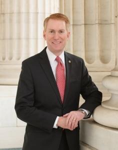 U.S. Senator Lankford